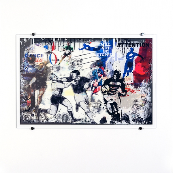 XV de France | Collection RIOU Glass x RWA