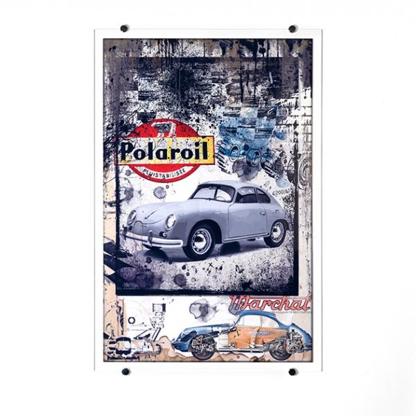 Pola Porsche 356 | Collection RIOU Glass x RWA