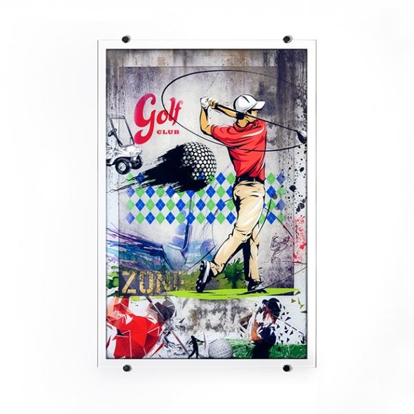 Golf Club | Collection RIOU Glass x RWA