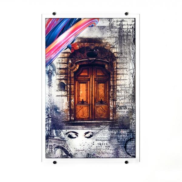 Porte Cochère | Collection RIOU Glass x RWA