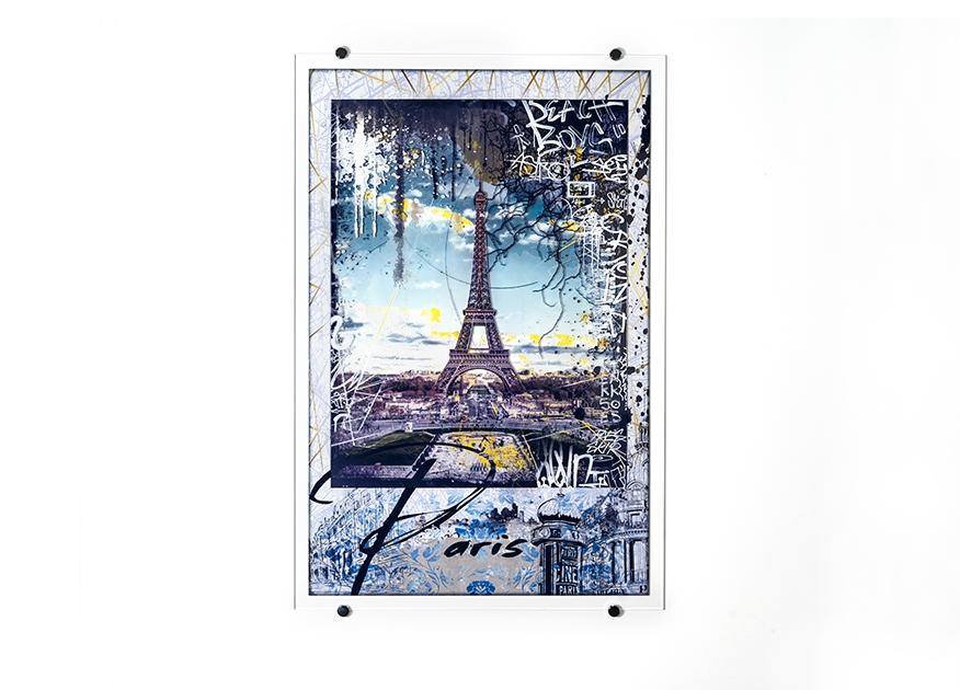 Eiffel Tower | Collection RIOU Glass x RWA