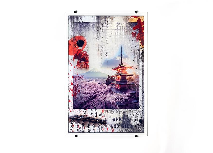 Printemps Japonais | Collection RIOU Glass x RWA