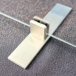 Ecran de protection en verre | HygiaGlass