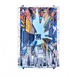 Times Square | Collection RIOU Glass x RWA